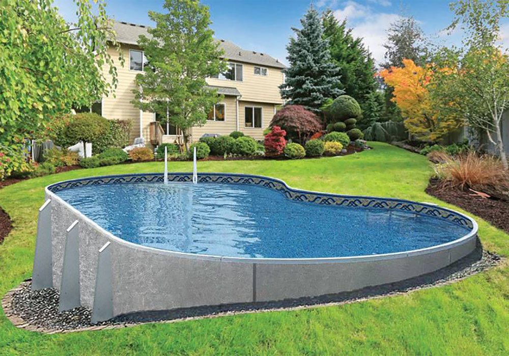 Ecotherm Swimming Pools Insulated Pools